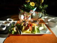Gîte La Petite Bourgeoise (Bed and Breakfast)