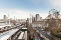 CLHH Trafalgar Riverside Penthouse