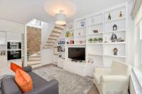 London Lifestyle Apartments - South Kensington - Mews, Ferienwohnungen - London