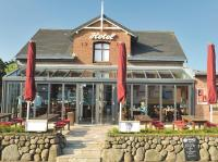 Hotel Kiose, Hotely - Wenningstedt