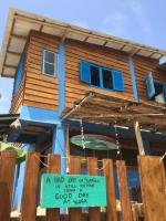Hostal Puerto Engabao Surf Shelter, Hostely - Engabao