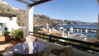 Lovely House with views in Marina del Este, Nyaralók - Almuñécar