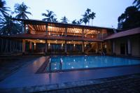 Neralu Holiday Resort, Rezorty - Weliweriya