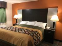 Bay Hill Inns & Suites, Мини-гостиницы - Neepawa