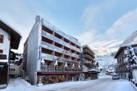 Hotel Eiger, Hotely - Grindelwald