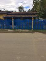 Cida Mazzo locação, Nyaralók - Ubatuba