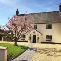 St Leonards Farmhouse (B&B)