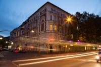 Pension Hostel StayComfort am Kurfürstendamm, Hotely - Berlín