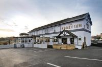 The Abbey Inn, Hostince - Paisley