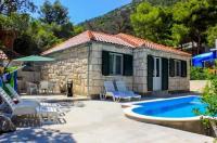 House Ana, Prázdninové domy - Sobra