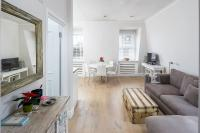 Luxurious Bright 1 bed in Chelsea, Apartmány - Londýn