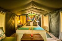 Mahoora Tented Safari Camp All-Inclusive - Udawalawe, Кемпинги - Удавалаве