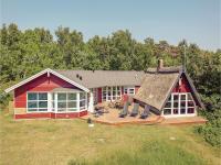 Holiday home Sluseparken Aakirkeby I, Ferienhäuser - Vester Sømarken