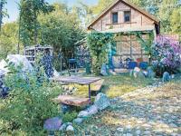 noclegi Holiday home Wegorzewo with Lake View 315 Węgorzewo