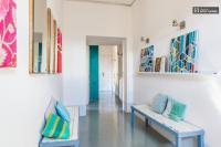 Large Apartment Trastevere