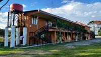 Hospedaje Guanasol, Hotel - Liberia