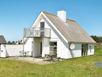 Holiday Home Fiskervej, Dovolenkové domy - Nørre Vorupør