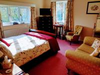 Grove House Bed & Breakfast