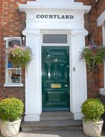 Courtland (Bed & Breakfast)