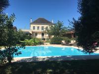 LE CORMIER DE L'ESTUAIRE, Bed and breakfasts - Saint-Aubin-de-Blaye