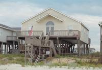 Sand Dollars, Дома для отпуска - Holden Beach