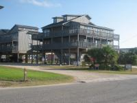 Sandy Shores West Unit 202, Apartmány - Gulf Shores