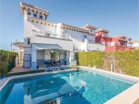 Two-Bedroom Holiday Home in Torre-Pacheco, Holiday homes - Torre-Pacheco