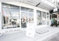 Flat White Cafe x Poshtel, Hostely - Lampang