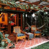 Casa Solhana., Dovolenkové domy - Panajachel