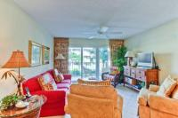 Beach Club 205 Apartment, Apartments - Saint Simons Island