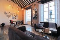 Del Parque Flats - Picasso, Apartments - Málaga