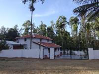 MalnadEcostay, Alloggi in famiglia - Chikmagalūr