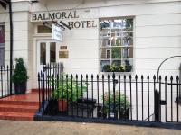 Balmoral House Hotel (B&B)