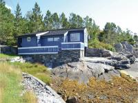 Holiday home Frei Iverplassen, Holiday homes - Frei