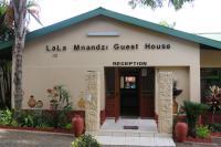 Lala Mnandzi Guest House (B&B)