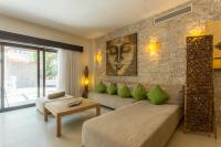 Aldea Thai 1107, Apartments - Playa del Carmen