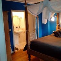 Strumpfeck Suites, Apartmány - Traben-Trarbach