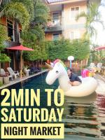 102 Residence, Hotels - San Kamphaeng