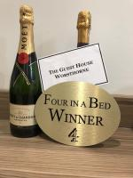 The Guest House Worsthorne (B&B)