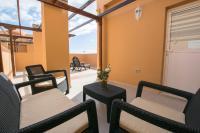Amazing Duplex with Ocean views & Rooftop, Ferienwohnungen - Puertito de Güímar