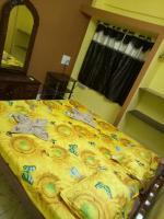 Studio Apartment @ Colonia De Braganza 3 Star Resort, Apartmány - Calangute