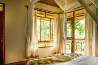 Ichumbi Gorilla Lodge, Chaty - Kisoro