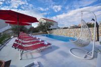 Apartments Scarlett, Apartments - Novalja