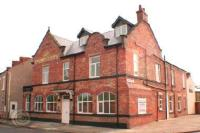Railway House (Bed and Breakfast)