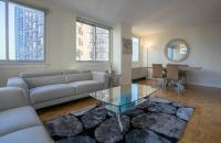 Luxury Suites in Murray Hill
