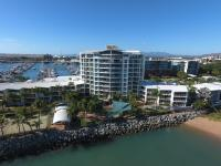 Mariners North Holiday Apartments, Apartmánové hotely - Townsville