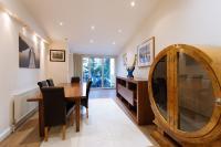 Kensington Royal Suites