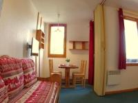 Rental Apartment Cachette - Valmorel I, Apartmány - Valmorel