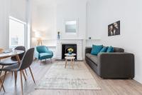 Soho 1 Bed Apartment L1 by BaseToGo, Апартаменты - Лондон