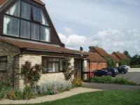Kingfisher Barn Holiday Cottages (B&B)